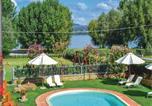 Location vacances Passignano sul Trasimeno - One-Bedroom Apartment in Magione -Pg--2