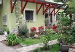 Location vacances Keszthely - Diána Apartmanház-2
