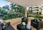 Location vacances Chatswood - Two Bedroom Apartment Eddy Road(Chats)-2