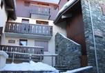 Location vacances Les Chapelles - Apartment Appartement au coeur de la station de montchavin-4