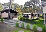 Villages vacances Ustka - Domki w Ośrodku Konferencyjno-Wypoczynkowym &quote;Posejdon&quote; w Ustce-1