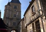 Location vacances  Nièvre - Les Chataigniers-3