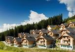 Villages vacances Zell am See - Landal Katschberg-2