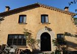 Location vacances Sant Esteve de Palautordera - Can Puig Allotjament Turístic-4