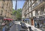 Location vacances  Paris - Studio Tour Eiffel-1