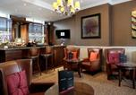 Hôtel Chester - Macdonald New Blossoms Hotel-4