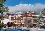 Hôtel Banff - Banff Caribou Lodge and Spa-1