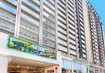 Hôtel Hong Kong - Harbour Plaza 8 Degrees-1