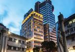 Hôtel Macao - Hotel Metropole-1