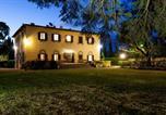 Location vacances Bagno a Ripoli - Villa Il Padule-1