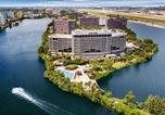 Hôtel Miami - Hilton Miami Airport Blue Lagoon-1