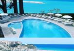 Location vacances Parghelia - Borgo degli Dei - Affittacamere Poseidone-1