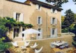 Location vacances Sivergues - Villa in Apt-2