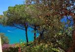 Location vacances San Felice Circeo - Villa L'Infinito Con Piscina località Faro - San Felice Circeo-4