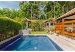 Location vacances Taling Ngam - Villa avec piscine privée dans jardin tropical-1
