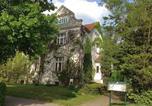 Hôtel Wusterhausen/Dosse - Kyritzer Landhotel Heine-3