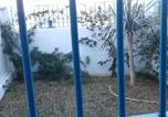 Location vacances  Tunisie - Diar Al Yassamine Hammamet Nord-2