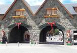 Location vacances San Carlos de Bariloche - Cabañas Detras del Ciprés-2