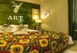 Location vacances Sanya - Sanya Canacoast Inn-1