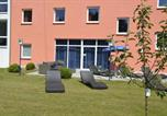 Hôtel Memmingen - Hotel am Interpark-2