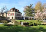 Hôtel Druyes-les-Belles-Fontaines - Domaine de Beauvoir-4