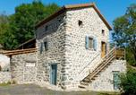Location vacances Brioude - Holiday Home Chez Nancy - Abe300-1