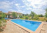 Location vacances Buger - Villa Tresquita-2