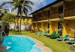 Location vacances Lauro de Freitas - Pousada Trinácria-2