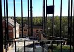 Hôtel Simancas - Jardin de la Abadia-4