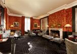 Hôtel 4 étoiles Vincennes - Le Pavillon de la Reine & Spa-3