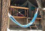 Village vacances Kenya - Maasai Simba Camp-4
