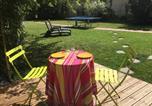 Location vacances  Yvelines - Les gîtes du Clos Saint-Martin-2