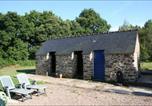 Location vacances  Ille-et-Vilaine - Villa Lieu dit Le Reimbriand-4
