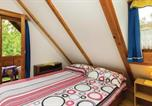Location vacances Vrbovsko - Holiday Home Blazevci I-4