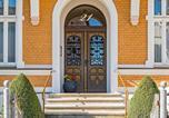 Location vacances Heringsdorf - Villa Sommerfreude-3