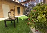 Location vacances  Zamora - Casa Los Lorenzo-3