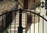 Location vacances  Province de Chieti - Stone House Ilovemajella-4