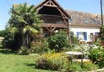 Location vacances Moncé-en-Belin - Les Chères Mères-2