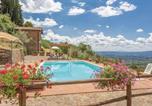 Location vacances Loro Ciuffenna - Il Moraiolo - Idromassaggio & Sauna con vista!-1