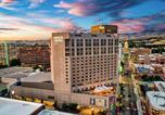 Hôtel Boise - The Grove Hotel-1