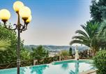 Location vacances Poggibonsi - Villa Carolina-4