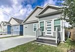 Location vacances Humble - Houston Home 3 Miles to Downtown Attractions-1