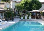 Location vacances Seillans - La Bastide de Negrin-1
