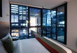 Location vacances Melbourne - Flinders Street Apartments-4