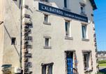 Hôtel Perros Guirec - L'Albatros-4