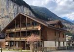 Location vacances Lauterbrunnen - My Paradise-2