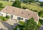Hôtel Badefols-sur-Dordogne - La Ferme Buissonnière
