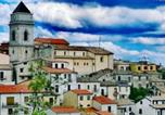 Hôtel Province d'Avellino - Il Borgo-1