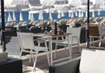 Hôtel 5 étoiles Mougins - Hyatt Regency Nice Palais de la Méditerranée-2