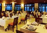 Hôtel Mũi Né - Muine de Century Resort & Spa-2